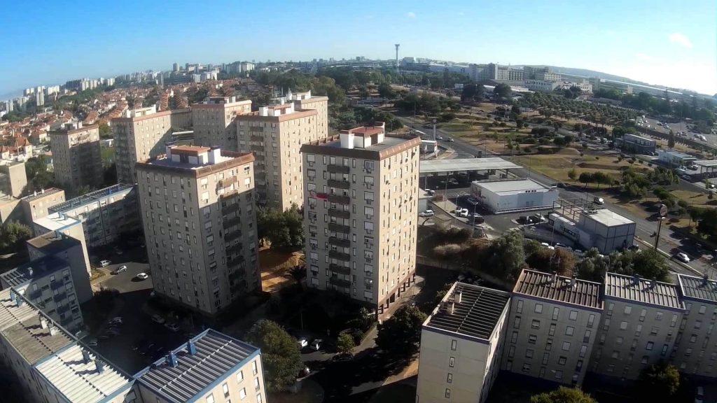 Desentupimentos Olivais Norte