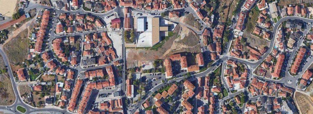 Desentupimentos Porto Salvo